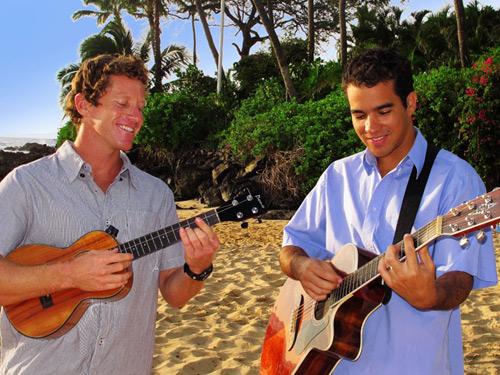 Professional Maui Musicians Live Entertainment
